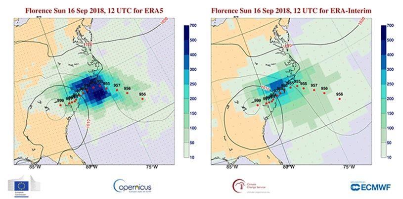 Los Datos De Era5 Ayudarán A Comprender El Clima Global