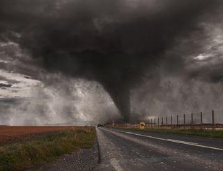 Los grandes tornados son mucho más frecuentes de lo que se creía