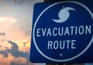 Los huracanes actuales se debilitan más lento