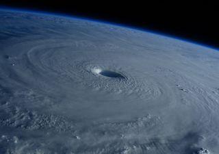 Países más vulnerables a los fenómenos meteorológicos extremos
