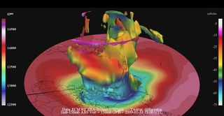 Los secretos no contados de los Calentamientos Súbitos Estratosféricos