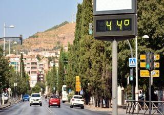 Termometri per strada in estate: non fidarti di loro!