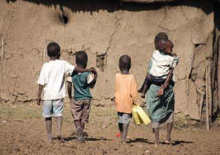 Madagascar vive grave crisis de hambruna por el calentamiento global