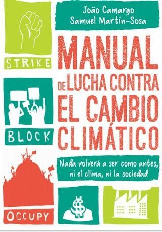 Manual de la lucha contra el cambio climático