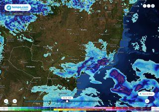 Março termina com mudança de padrão e risco de tempestades no Sudeste
