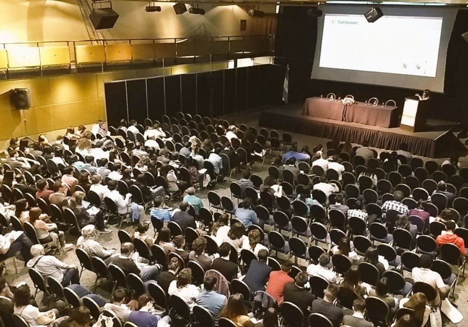 Congremet Congreso Argentino de Meteorología Rosario