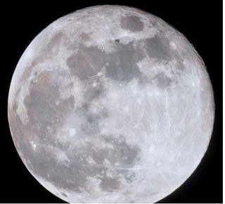 Marzo de 2018 viene con dos Lunas llenas