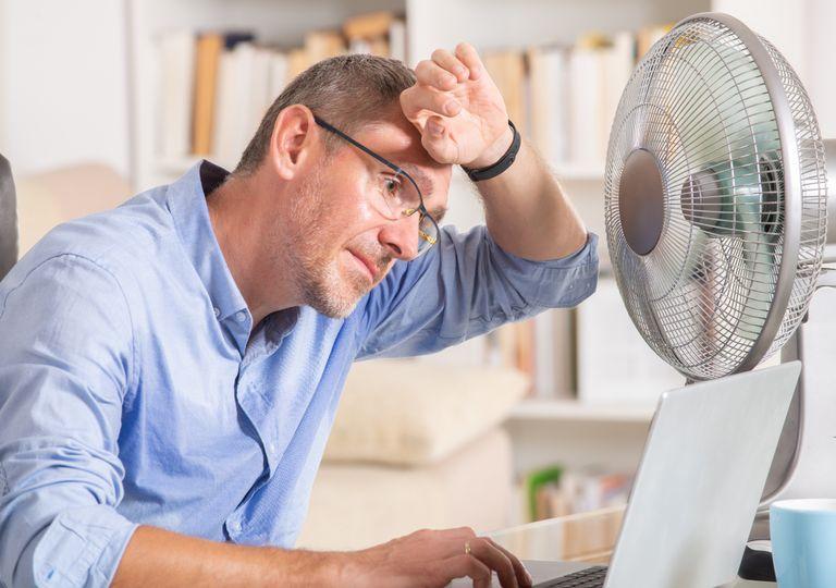 Verano Marzo ola de calor alerta temperaturas