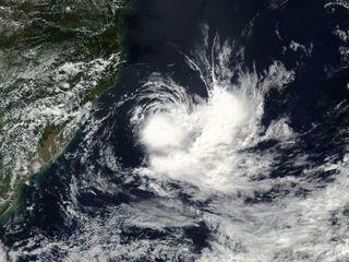 Mas afinal, o que são ciclones subtropicais?