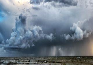 Más días de tormentas para la Península de Yucatán