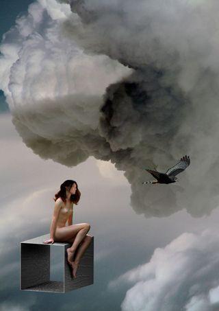 Más que nubes