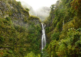 Tempo adverso afeta as Ilhas da Madeira