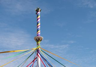 May Day marks both Labour Day and Beltane
