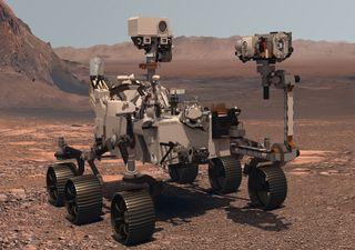 MEDA: así se monitorea el clima extremo de Marte desde el Perseverance
