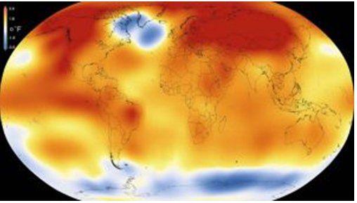 Medio Grado De Calentamiento Podría Tener Un Gran Impacto En La Disponibilidad De Agua