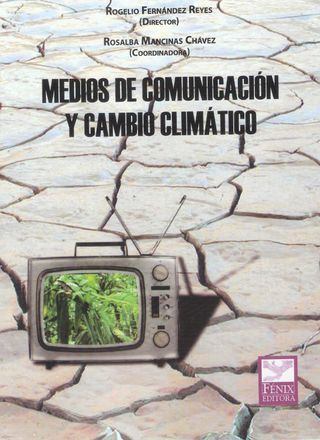Medios de comunicación y cambio climático