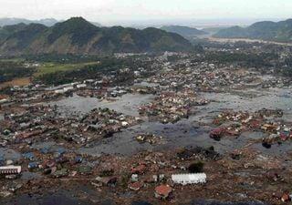 Melhorando o planejamento contra tsunamis