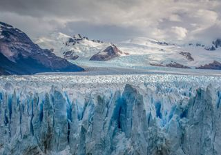 Melting ice in Antarctica may soon cause monsoon rains