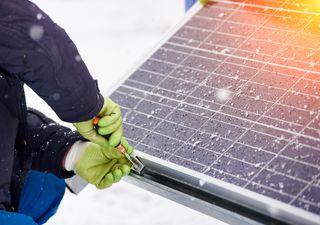 Mendoza avanza con el primer centro de esquí autosustentable