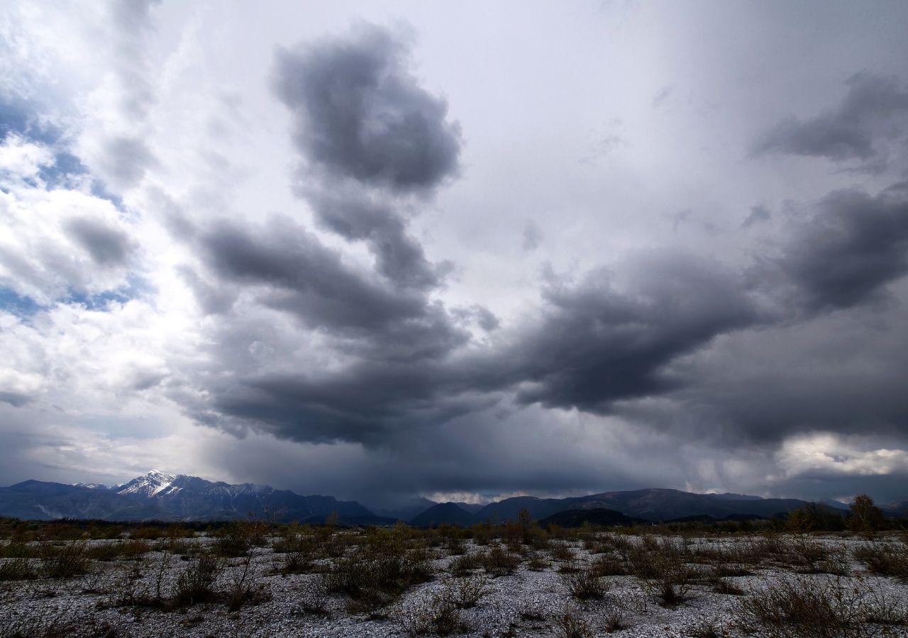 Meteo: 25 Aprile con il sole poi nuove piogge al centronord