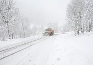 Meteo, primi di dicembre con aria da neve a bassa quota?