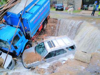 Météo : après les inondations, l'été va-t-il enfin s'installer ?