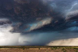 Météo : attention aux orages sur le centre-est ce mercredi !