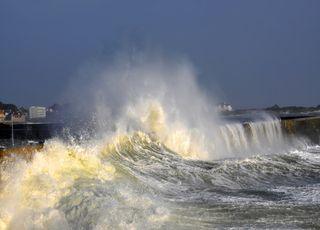 Météo : coup de vent dans le nord-ouest, fortes pluies et fraîcheur !