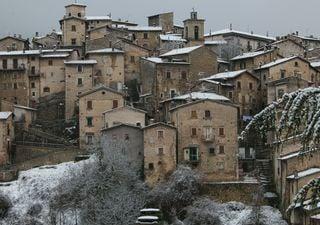 Meteo: da domenica irruzione gelida sull'Italia in emergenza Covid-19