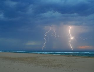 Météo du week-end : après la canicule, les orages !