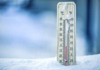 Meteo: il gran gelo mira ai Balcani, come sarà fine gennaio?
