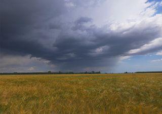 Meteo: instabilità e piogge fino a metà mese