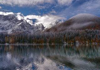 Meteo: Italia bersaglio delle depressioni, neve sull'Appennino?