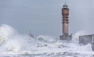 Météo jeudi 13 février : la tempête Inès balaie le nord de la France