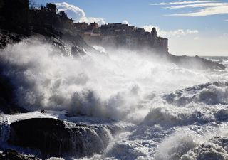 Meteo: maltempo sull'area ionica, rischio TLC sul Canale di Sicilia?
