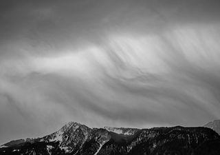 Meteo: marzo si apre con piogge diffuse e neve in montagna
