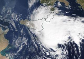 Nuovo ciclone mediterraneo verso la Sicilia, cosa succede?
