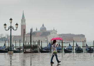 Meteo: piogge in arrivo a partire dal nord