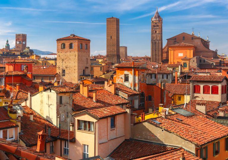 Settimana di caldo e sole per le principali città italiane