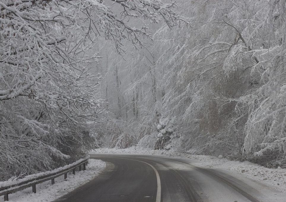 neve-strade