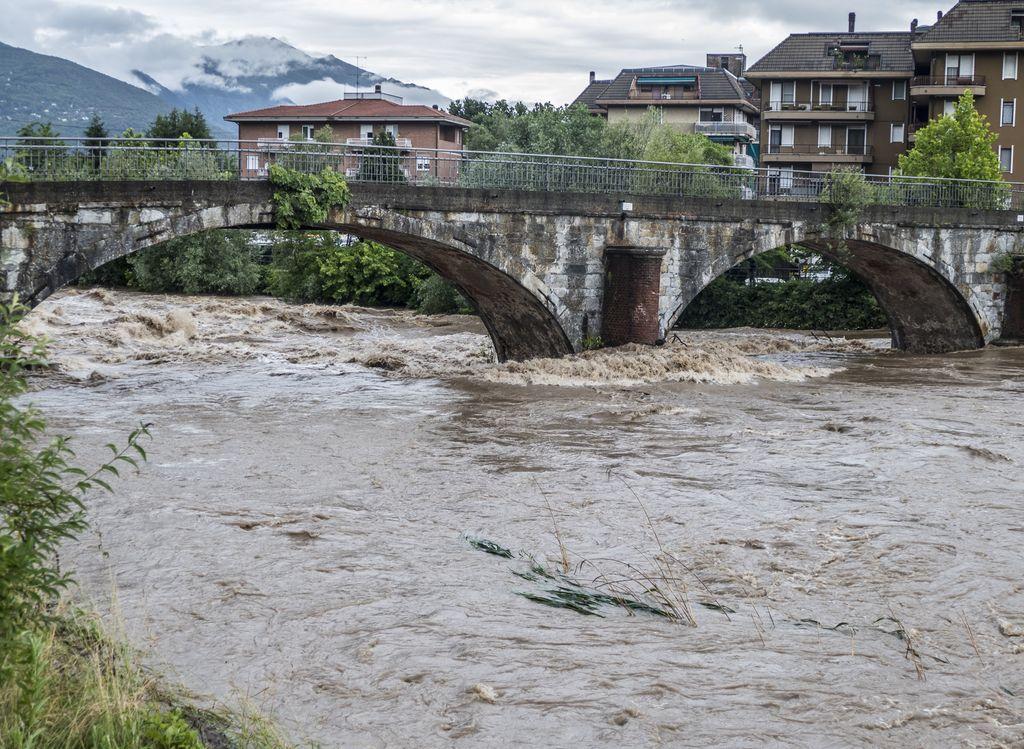 pluies inondations
