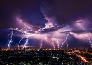 Meteo: sarà una settimana con forti temporali e grandine, ecco dove