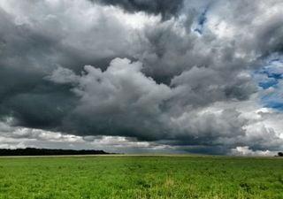 Meteo, settimana con frequenti temporali: ecco dove