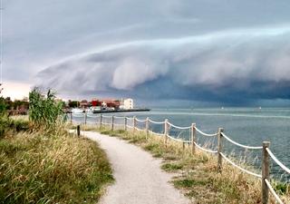 Meteo: settimana di forti temporali, dove? Gli ultimi aggiornamenti