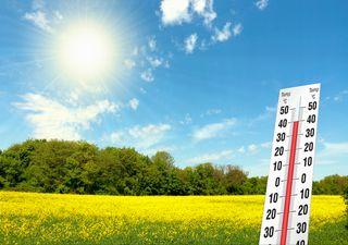Meteo: in arrivo temporali, poi gran caldo ovunque