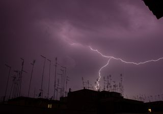 Meteo, temporali in arrivo a luglio: ecco come seguire la situazione