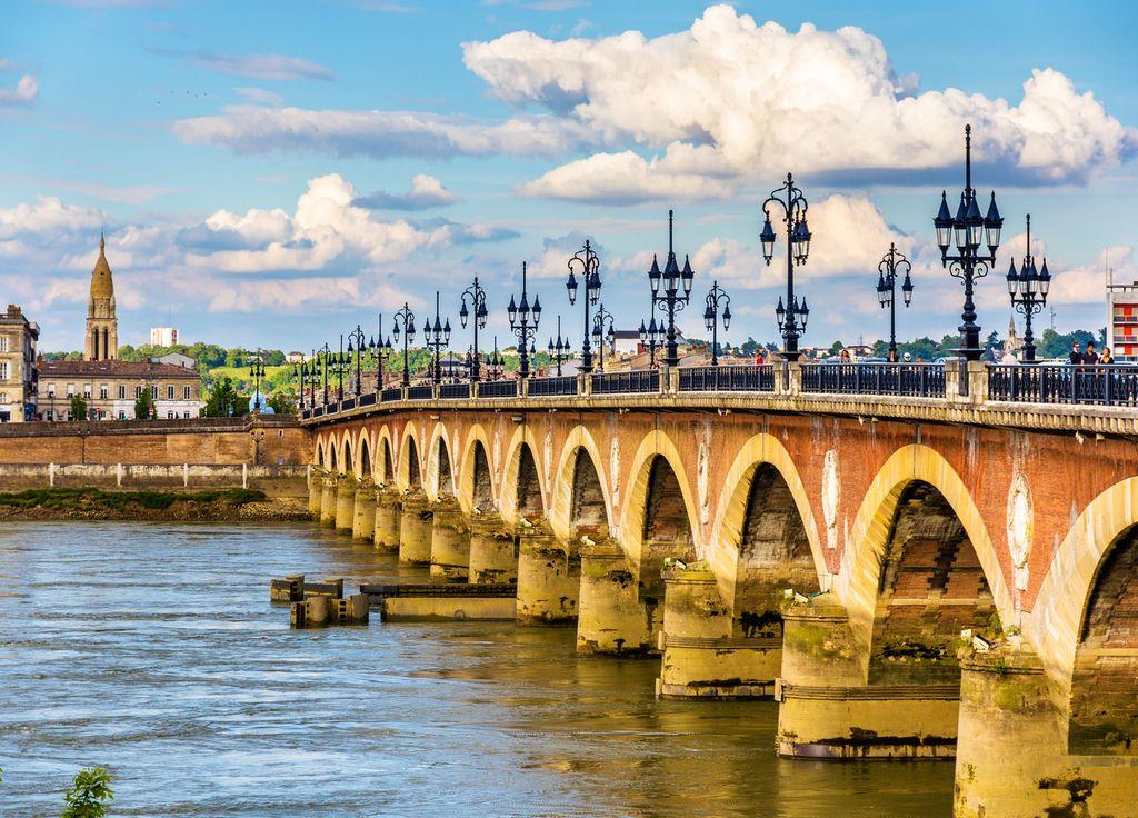 Douceur à Bordeaux
