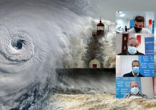 #MeteoredWorldMetDay: oceános y teleconexiones que cambian el planeta