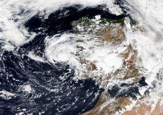 """Expertos de Meteored: """"los océanos ya provocan un tiempo más extremo"""""""