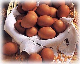 Meteorología Popular: La Tradición De Ofrendar Huevos A Santa Clara